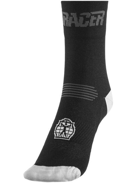 Bioracer Summer Socks black